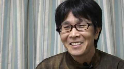 Saizen Hungry Heart Wild Striker Extra - Yoichi Takahashi Interview