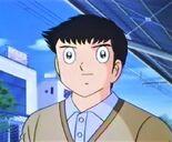 Takeshi (Movie 3)
