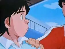 Shingo Tsubasa MS (J)