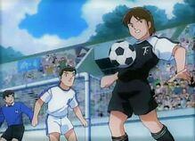 Sorimachi Toho (2001)