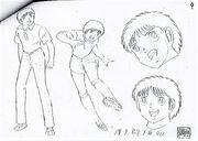 Misaki settei (Movie 4)
