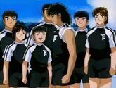 Toho MS (2001)