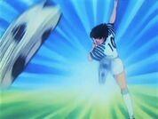 Tsubasa Drive Shot (CTJ)