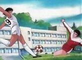Hino vs Hyuga (CTJ)