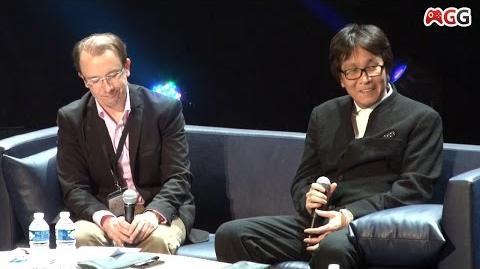 """Conférence """"Captain Tsubasa, un manga culte !"""" présentée par son auteur, Yôichi Takahashi"""