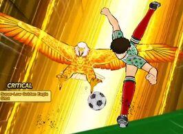 Golden Eagle Shot (DT) 1