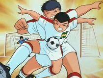 Ishizaki and Takasugi - Block