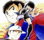 Tsubasa Genzo Hyuga (Road to 2002)