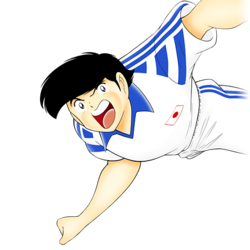 Kishida Japan Youth (DT) 2