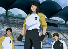 Wakashimazu ep20 (2001) 1