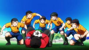 Shimizu vs Genzo (2018) 2