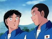 Ishizaki Matsuyama ep44 (2001)