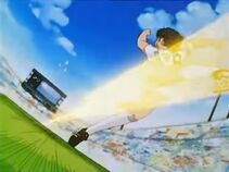 Misugi Drive Shot ep42 (J)