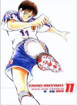 Taro Misaki (RT)