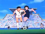 Koike vs Nagano (CT)