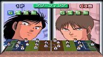 Hyuga vs Misaka (Street Team) 2