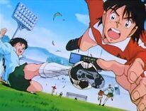 Shingo vs Nankatsu (J)