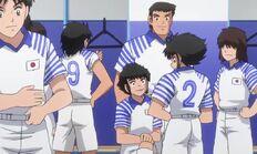 Japan ep52 (2018) 2