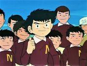 Nishigaoka Elementary School