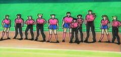 Squad (Dream Team)