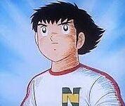 Tsubasa Nankatsu MS (CT) 2