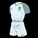 Brazil 2018 GK (DT)