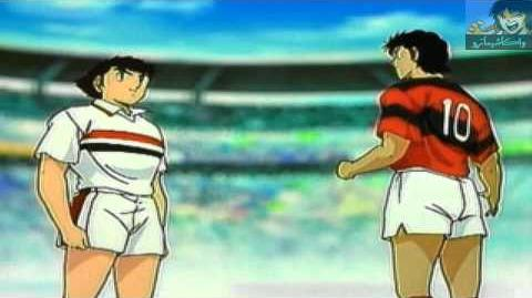 Captain Tsubasa Get in The Tomorrow PS1 Full Stories By Wakashimazu 2014
