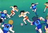 U-14 Japan vs All Europe (Movie 2)