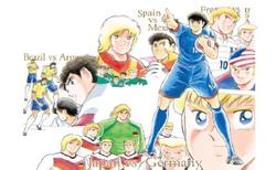 Madrid Olympics Tournament (RS) 1