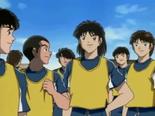 Tsubasa Ishizaki Izawa Misaki ep39 (2001) 1
