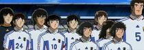 Japan Jr Away colors (2001)