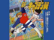 Shin Captain Tsubasa LD 11
