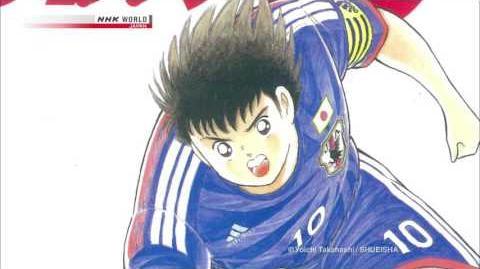 Direct Talk - Yoichi Takahashi (Manga Artist) 1080p HD