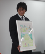 Yoichi Takahashi footgolf