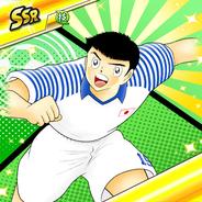 Takeshi Japan Jr (DT) 1