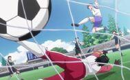 Misugi Wakashimazu ep32 (2018) 2