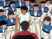 Japan Youth (J) 3