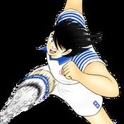 Kojiro U16 (DT) 2