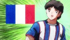 Misaki France (2018) 1