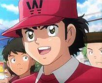 Wakabayashi (2018 anime)