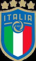 Italy football logo 2017
