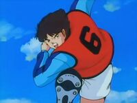 Misugi Jun (Drive Shoot)