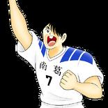 Taki Nankatsu HS (DT)