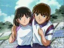 Misugi and Yayoi (2001)