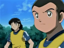 Ishizaki Izawa ep39 (2001)