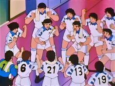 Japan Youth (J)