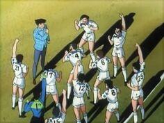 Japan Youth (J) 2