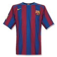 Barcelona 2006-7 home (FIFA)