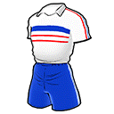France Jr Youth Away (DT)