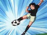 Nitta - No Trap Running Volley Hayabusa Shoot